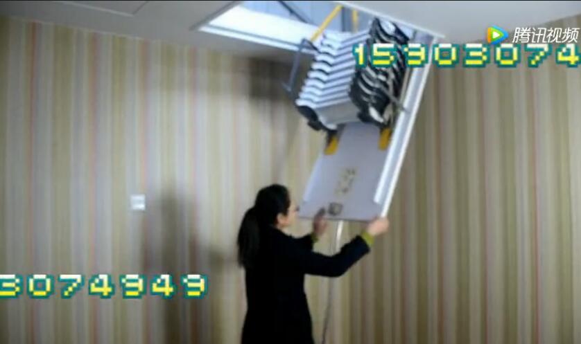 碳钢半自动江苏11选5玩法技巧楼梯使用视频